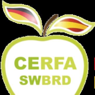 Logo del grupo CERFA General