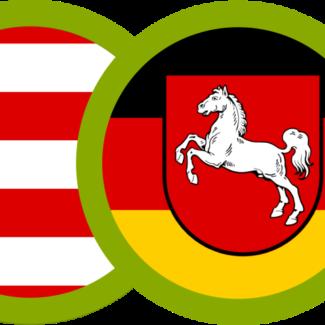 Logo del grupo Bremen y Baja Sajonia